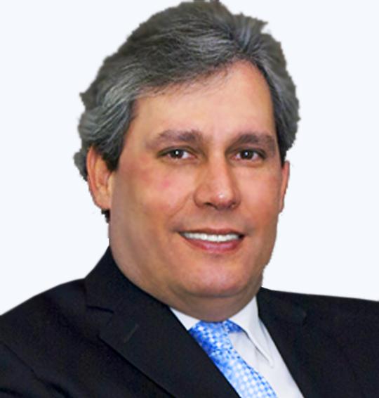 Pedro Pablo Ramos